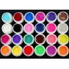 ГЕЛІ для дизайну, гель фарби, пасти, 3D, 5D, 7D