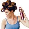Стайлінг, укладальні засоби для волосся