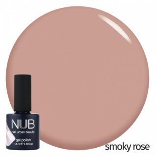 Гель лак NUB Maybe French Smoky Rose 11,8 мл