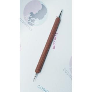 Дотс Kodi для дизайну нігтів (розмір наконечників: 2,5 мм*1мм)