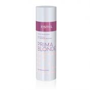 Estel PRIMA BLONDE Блиск-шампунь 60 мл для світлого волосся