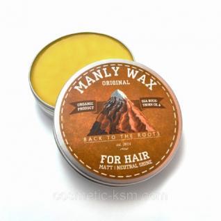 """Віск для волосся """"original"""", 100 мл"""