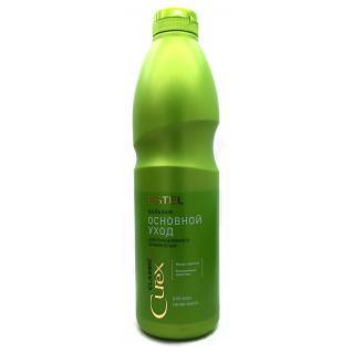 Estel CUREX CLASSIC Бальзам 1000мл для ежедневн. застосування для всіх типів волосся CU1000/B10