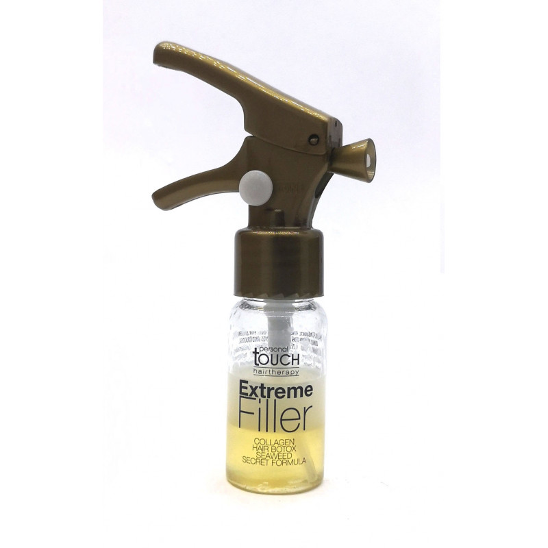 Extreme Filler Collagene Hai Botox 10 ml з колагеном морськими водоростями 10мл (уп.9шт.)