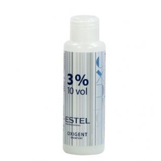 """Estel Окислювач """"DE LUXE"""" 3%,60мл"""