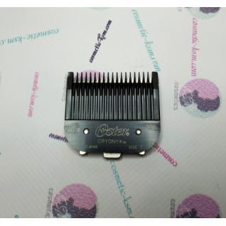 Ніж для машинки для стрижки Oster 616-91 розмір 1, 3 мм 076914-886-000