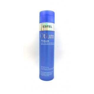 Estel OTIUM AQUA Шампунь 250 мл для інтенсивного зволоження волосся