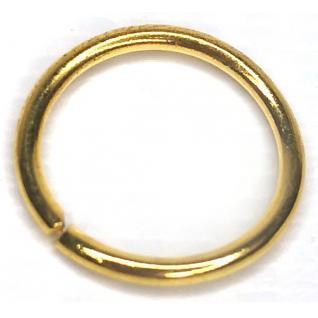 Кольца для плетения косичек