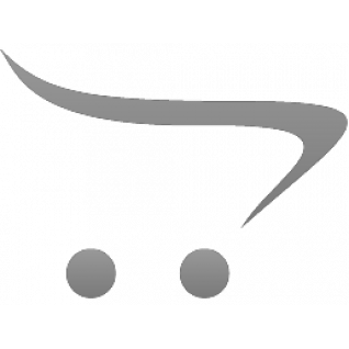 Salon Пинцет прямой для наращивания ресниц  цвет стальной